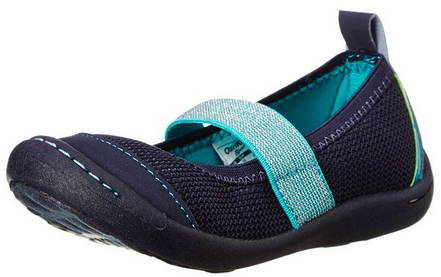 OshKosh B'Gosh Nori Mary Jane Navy