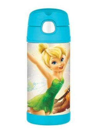 Thermos Stainless Steel Funtainer bottle - Fairies