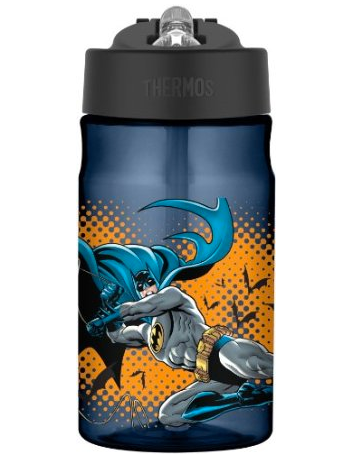 Thermos Tritan 12-Ounce Hydration Bottle - Batman