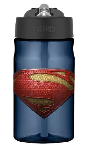Thermos Tritan 12-Ounce Hydration Bottle - Superman