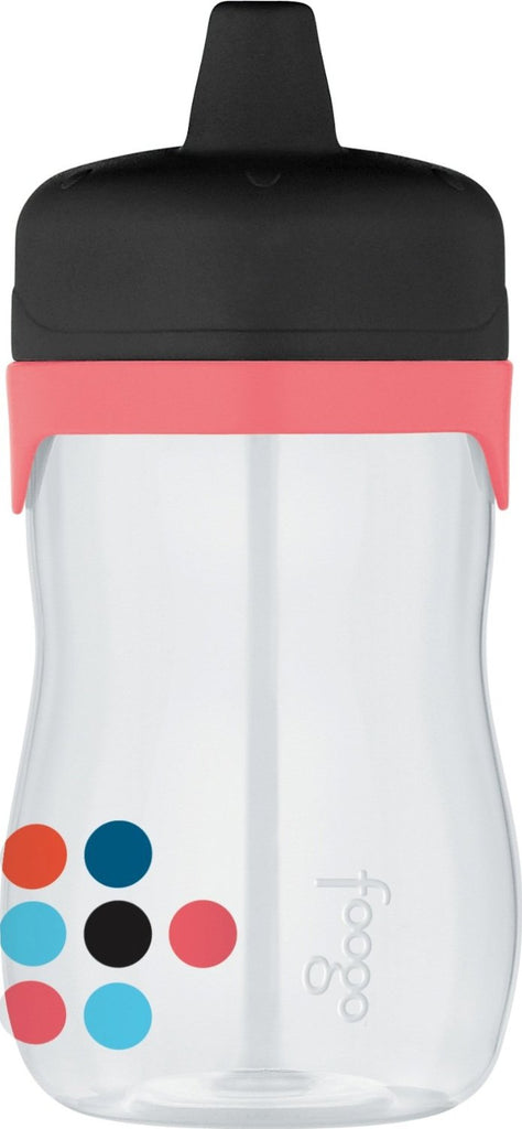 Thermos Foogo Phases Leak Proof Tritan Sippy Cup (11 oz)