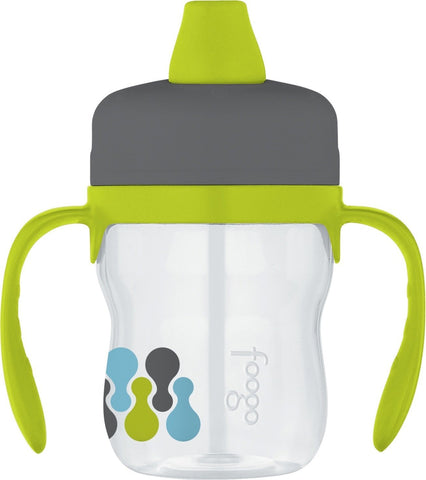Thermos Foogo Phases Leak Proof Tritan Sippy Cup (8 oz) [more colors..]