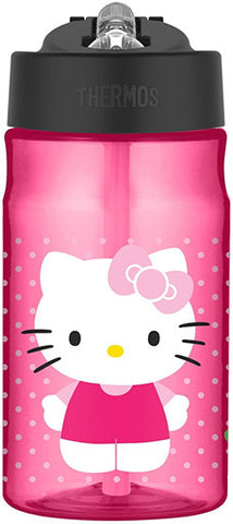 Thermos Tritan 12-Ounce Hydration Bottle - Hello Kitty