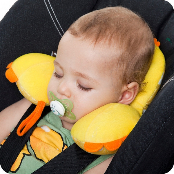 Benbat Support Headrest - Chick