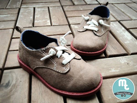 Baby Boys Shoes - Finn