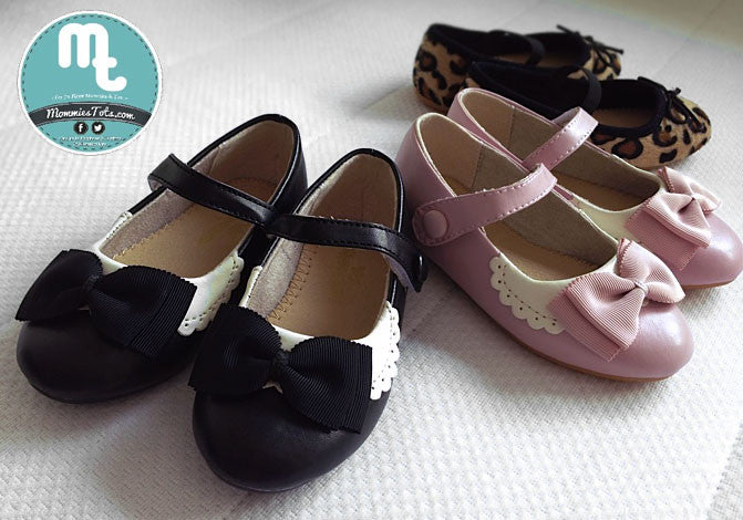 Girls Shoes - Hadley