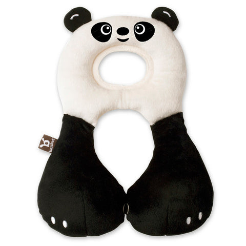 Benbat Support Headrest - Panda