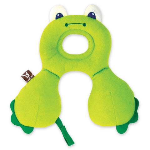 Benbat Support Headrest - Frog