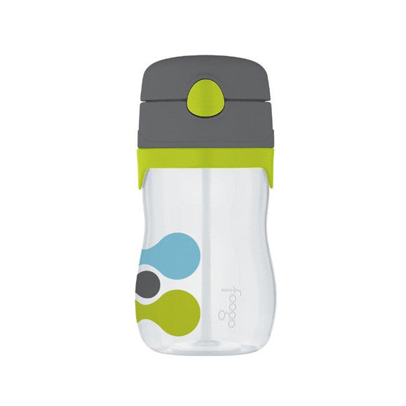Thermos Foogo Phases Leak Proof Straw Bottle (11oz)