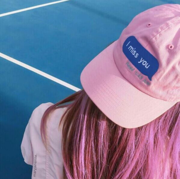 Miss You Hat, , , PINK IN TŌKYŌ