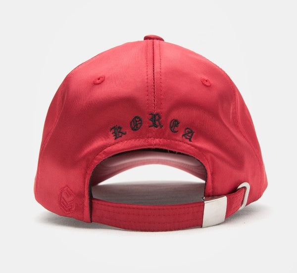 Dragon Hat - Red