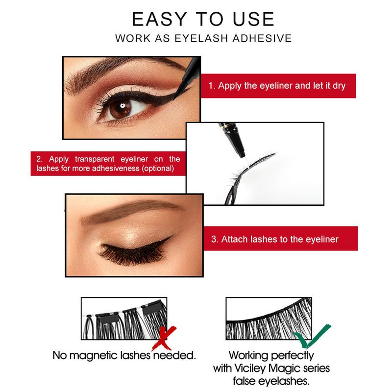 Viciley Magic Lash Kit - Premium