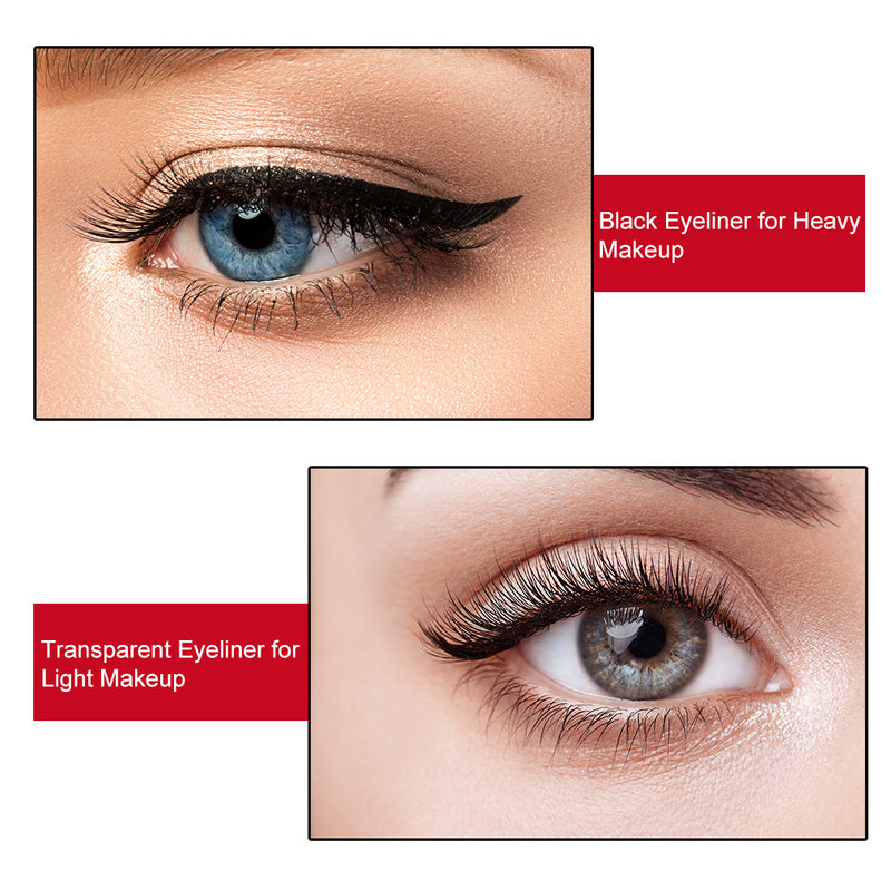 Viciley Magic Lash Kit - 5 Pairs 5 Styles