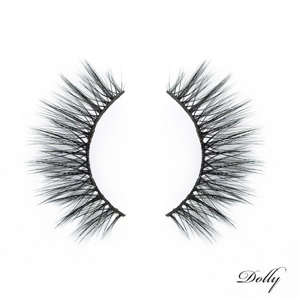 Viciley Magic Eyelashes (2 Pairs) – Effect - Vicileycosmetic