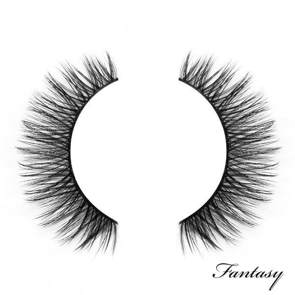 Viciley Lashes (2 Pairs) – Dramatic/Fantasy