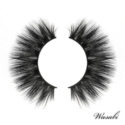 Viciley Lashes (2 Pairs) – Dramatic/Wasabi