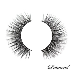 Viciley Lashes (2 Pairs) – Effect/Diamond
