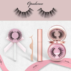 Viciley Magnetic Lashes Kit - OPULENCE - Vicileycosmetic