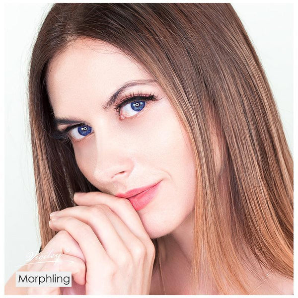 Viciley Magnetic Lashes Kit - MORPHLING - Vicileycosmetic