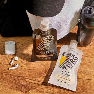 7NRG CBD Protein Shake Mixed Box