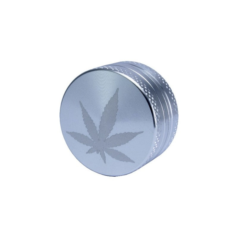 Aluminium 2 Part Grinder 20mm