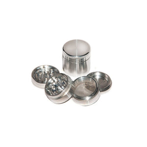Aluminium 4 Part Grinder 50mm