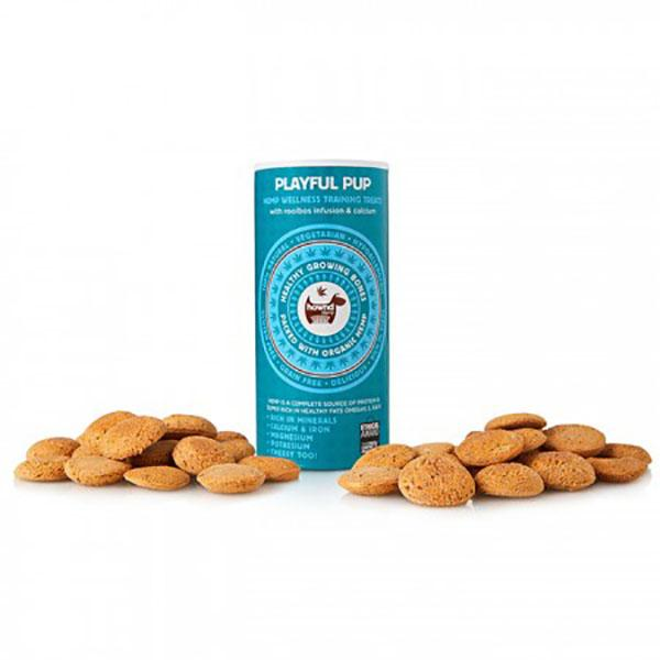 Hownd Dog Treats - Playful Pup
