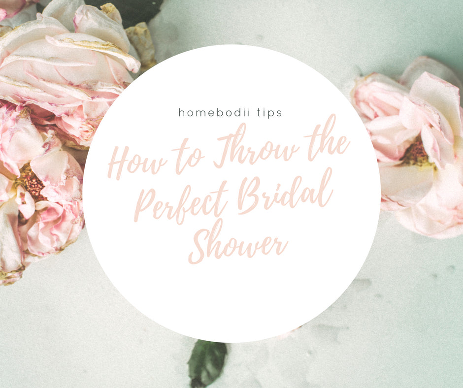 a bridal shower is a pre wedding get together that allows the bride to be and her closest friends and family to celebrate before the big day