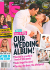 US WEEKLY: Peta Murgatroyd and Maksim Chmerkovskiy's Wedding