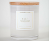 Homebodii x Lemon Canary Wedding Day Candle Collaboration