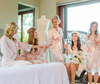 Beautiful Bridal Robes