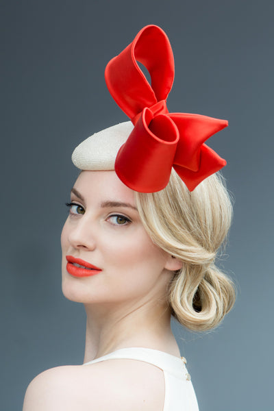 Joanne Edwards Millinery Headpiece