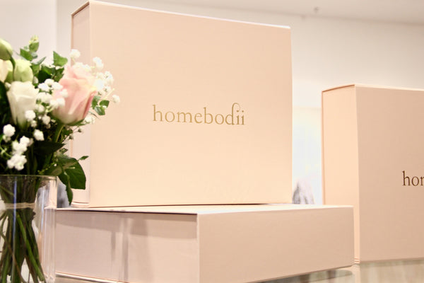 Homebodii Gift Boxes Instore David Jones