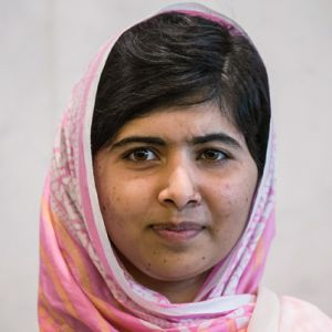 Most Inspiring Women in History - Malala Yousafzai