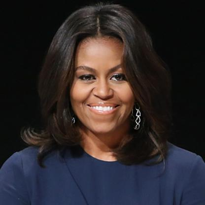 Homebodii's Most Inspiring Women - Michelle Obama