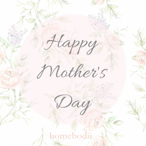 homebodii mother's day e-card