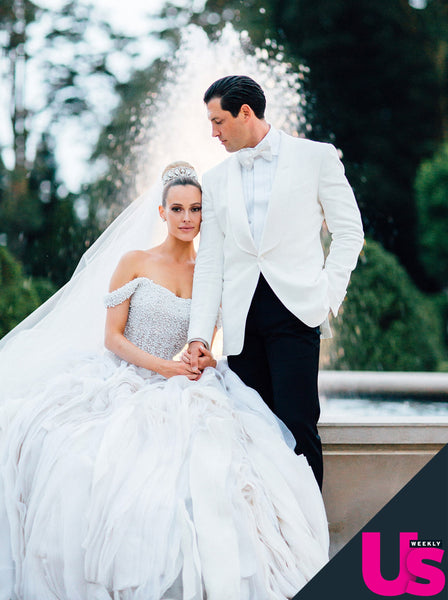 Peta Murgatroyd and maksim-chmerkovskiy Wedding
