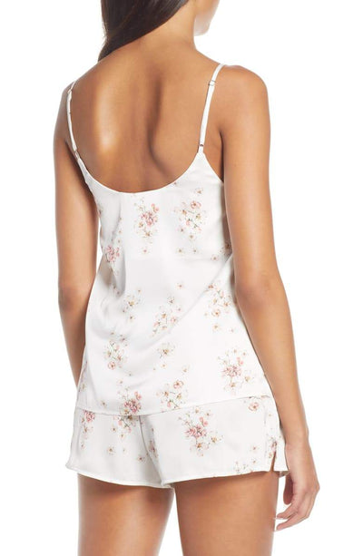 Ditsy Floral Cami Set - Homebodii