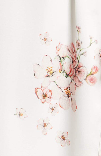 Ditsy Floral Robe - Homebodii