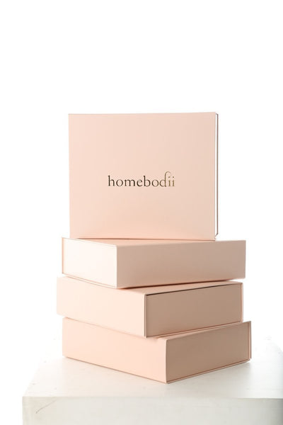 Homebodii Gift Box - Homebodii