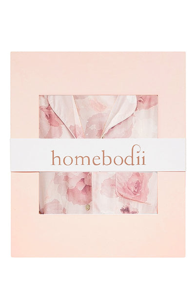 Homebodii Inky Floral Gift Pack - Homebodii