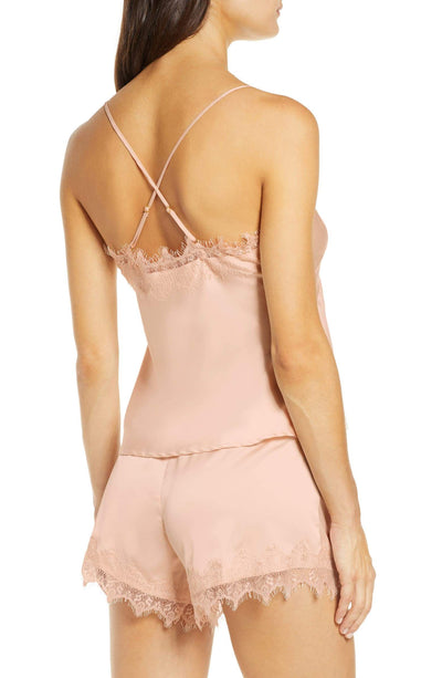 Donatella Cami Set - Blush - Homebodii