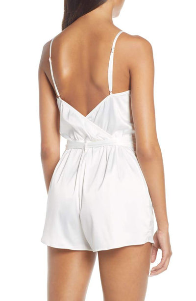 Savannah Romper - Homebodii