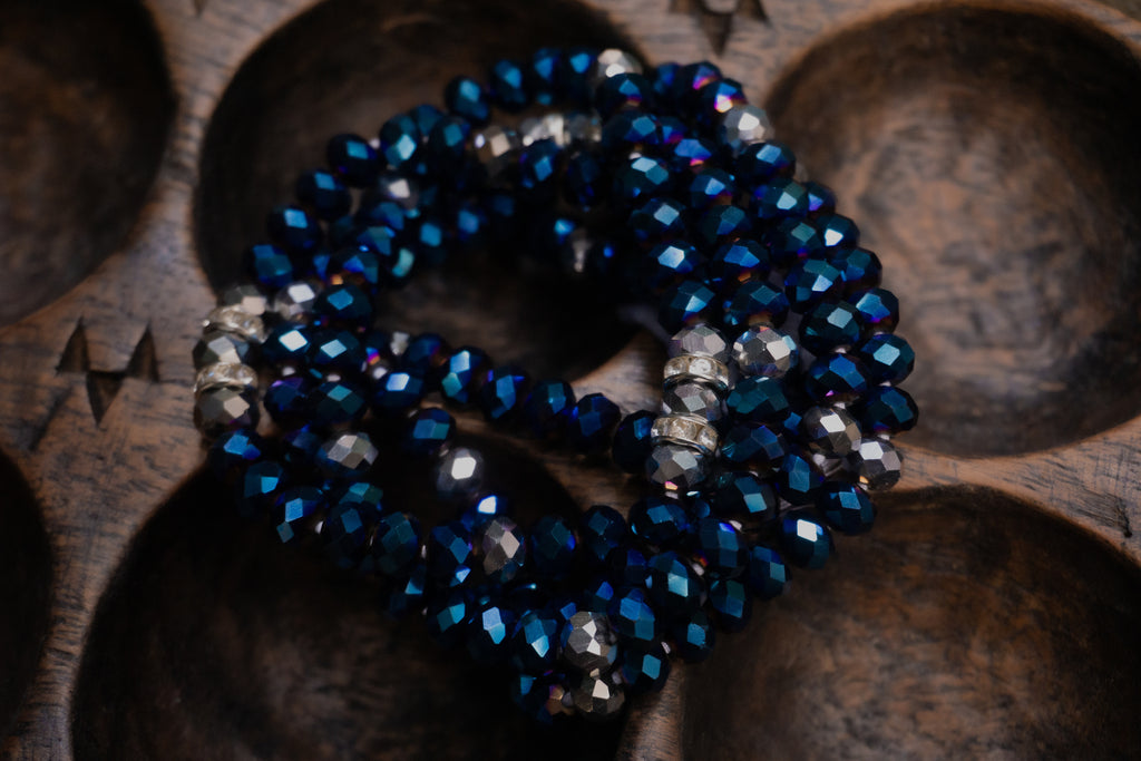 Spirits of The Blue - Waist Jewels - Mariah Stock
