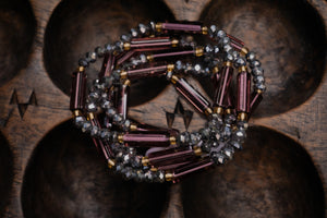 Mancala Magic - Waist Jewels - Mariah Stock