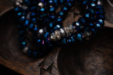Load image into Gallery viewer, Spirits of The Blue - Waist Jewels - Mariah Stock