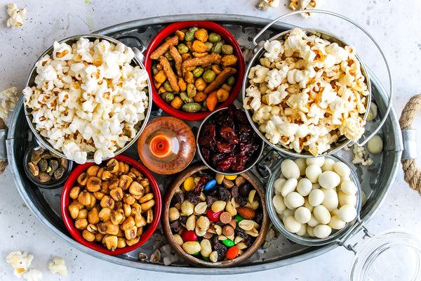 Better Together: Top 7 Popcorn Mix-ins to Try