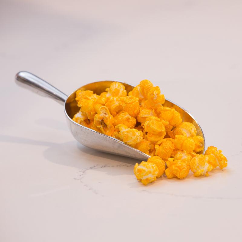 Maize Gourmet Cheesy Cheddar Popcorn