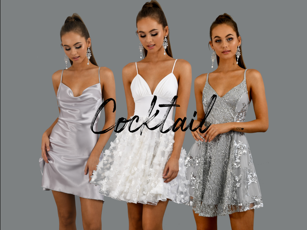 Gold Coast Formal Dresses Hire - Ficts