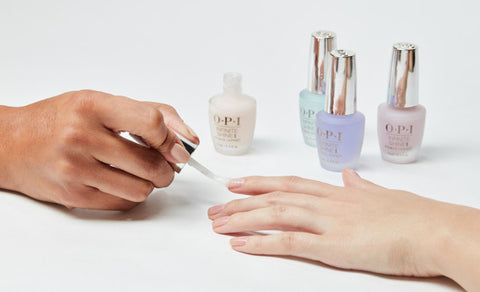 Gorgeous Gift Voucher: OPI Spa Manicure